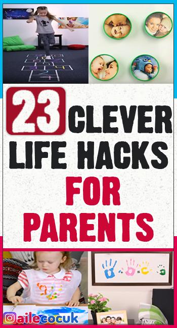 17 easy DIY ways to keep kids busy! 2