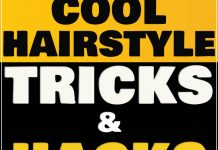 Cool Hairstyle Tricks and Hacks! 2