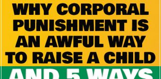 5 Crucial Reasons Why Corporal Punishment Is an Awful Way to Raise a Child 2