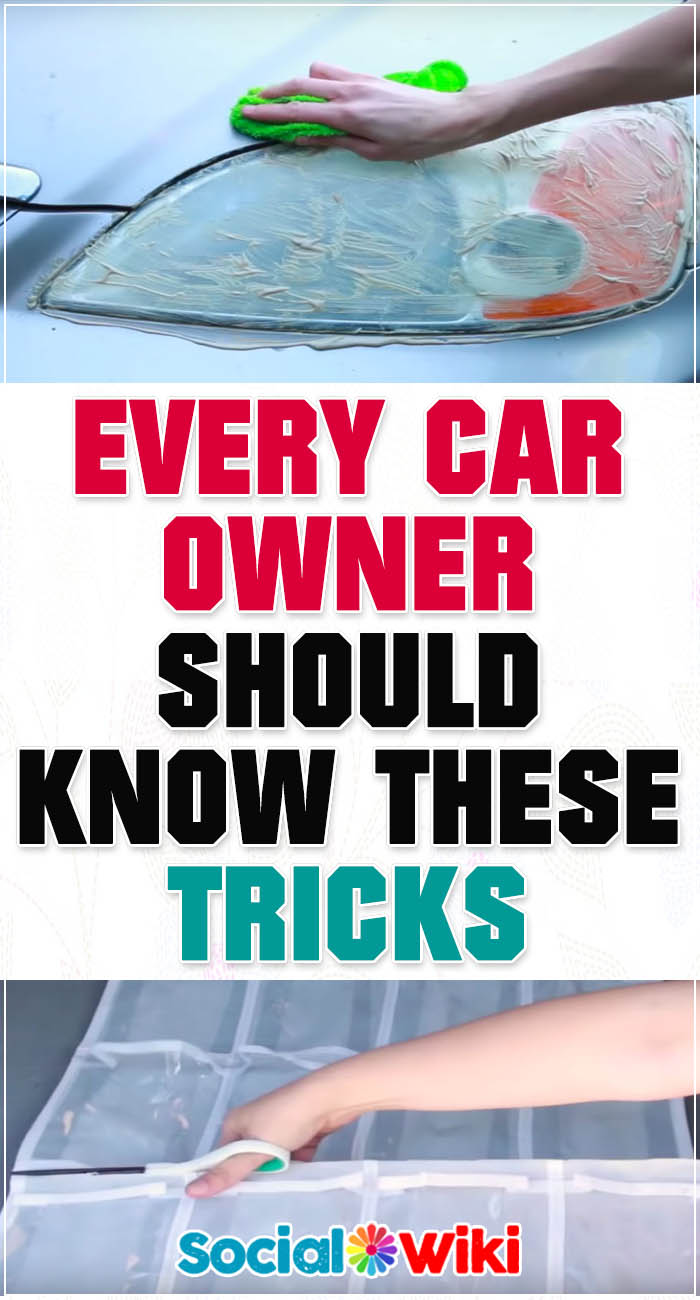 Every car owner should know these tricks 1