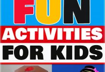 Fun Activities for Kids 2