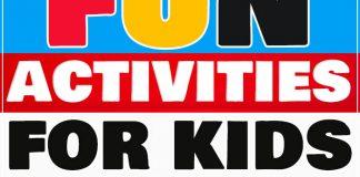 Fun Activities for Kids 2