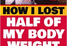 """How I lost half of my body weight"" 2"