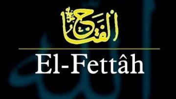 El Fettah
